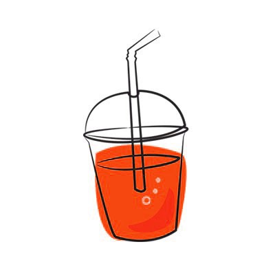 Mocktail Pisang