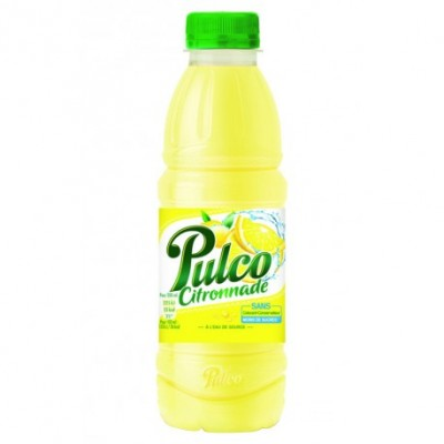 puco citronnade