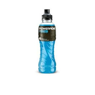 Powerade bleu 50cl
