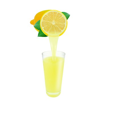 Jus de citron 40cl